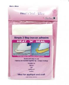 ผ้ากาวแบบฟิลม์สองหน้า Heat'n Seal
