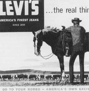 ประวัติผู้ก่อตั้งและต้นกำเนิดของกางเกงยีนส์ Levi's