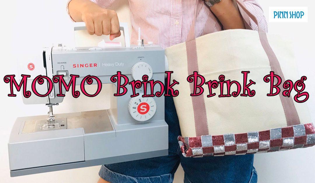 How to DIY กระเป๋า MOMO Brink Brink Bag